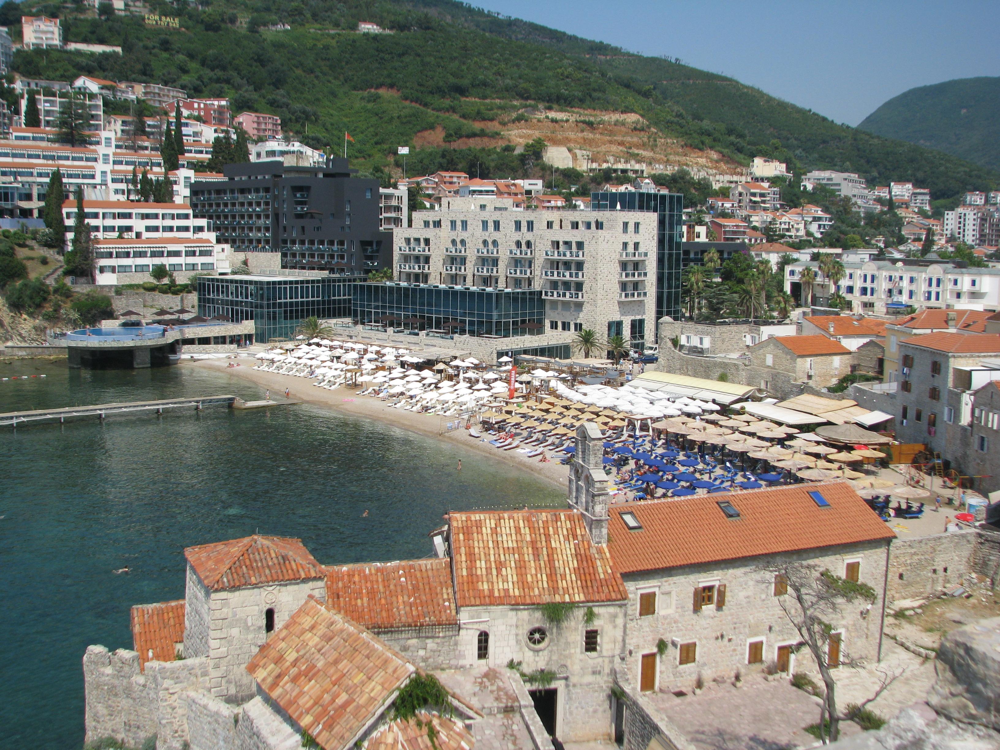 Черногория недвижимость адриатическое море цена на недвижимость в сша