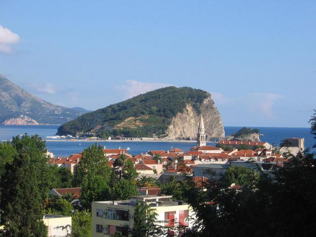 Черногория уровень цен недвижимость в сша дома