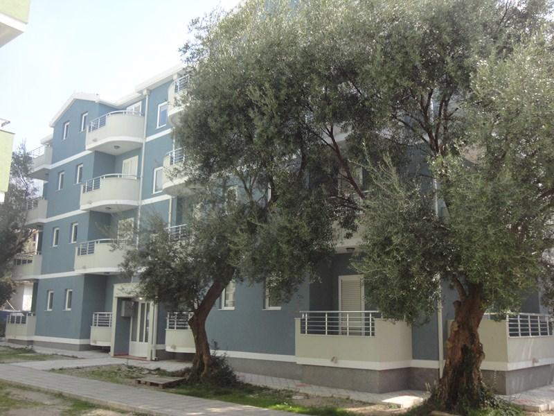 Квартира в этом доме, г. Будва, площадь 84 кв.м.