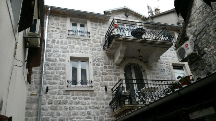 черногория продажа домов