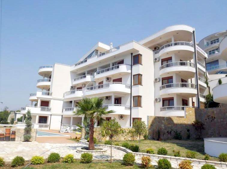 Жилая недвижимость в черногории недвижимость канада цены